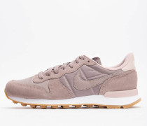 Nike Wmns Internationalist - Sepia Stone / Sepia Stone - Particle Beige
