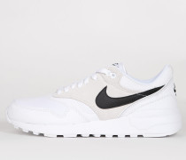 Nike Air Odyssey - White / Black