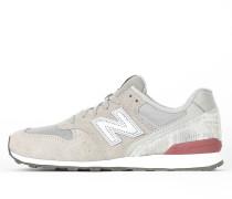 New Balance WR996 CCB - Grey / Red