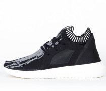 Adidas Women's Tubular Defiant Primeknit - Core Black / Core Black / Core White