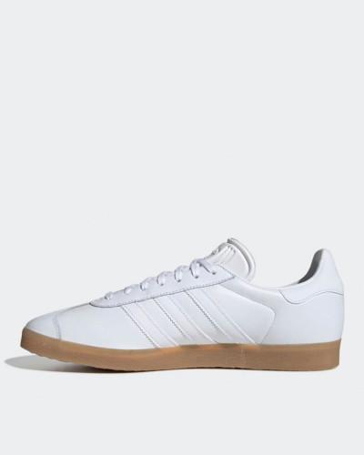 Adidas Gazelle - Footwear White / Gum4