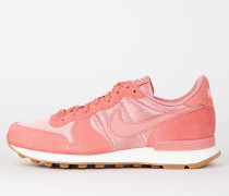Nike Wmns Internationalist - Red Stardust / Red Stardust - Sail