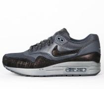 Nike Wmns Air Max 1 Premium - Anthracite / Metallic Hematite / Black