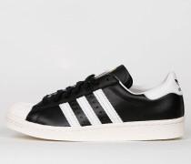 Adidas Superstar 80s - Core Black / White / Chalk White