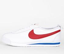 Nike Wmns Cortez '72 - White / Varsity Red - Game Royal