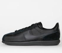 Nike Cortez Basic QS 1972 - Black / Black - Anthracite