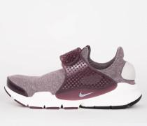 Nike Wmns Sock Dart SE - Night Maroon / LT Iron Ore - Night Maroon