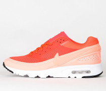 Nike Wmns Air Max BW Ultra - Bright Crimson / Atomic Pink