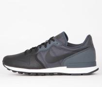 Nike Internationalist Premium SE - Black / Black - Anthracite - Anthracite