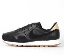 Nike Air Pegasus 83 Premium - Black / Black - White - Vachetta Tan