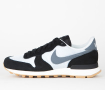 Nike Wmns Internationalist - Summit White / Cool Grey - Black