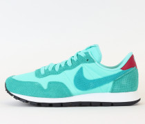 Nike Wmns Air Pegasus '83 - Hyper Turquoise / Clear Jade - Noble Red
