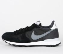 Nike Wmns Internationalist - Black / Cool Grey