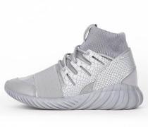 Adidas Tubular Doom - Charcoal Solid Grey