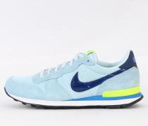 Nike Wmns Internationalist - Glacier Blue / Coastal Blue - Volt