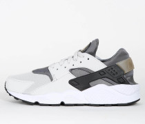 Nike Air Huarache - Light Ash Grey / Black - Cool Grey