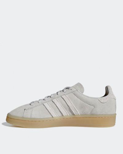 Adidas Campus W - Grey Two / Grey One / Gum4