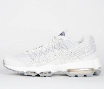 Nike Air Max 95 Ultra Jacquard - Sail / Pure Platinum - Summit White