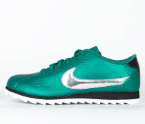 Nike Wmns Cortez Ultra LOTC QS - Mystic Green / Black
