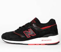New Balance M997 DEXP - Black / Red