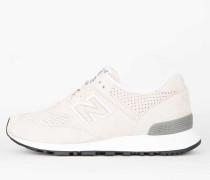 New Balance W576 TTN 'Made in England' - Cream
