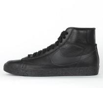 Nike Wmns Blazer Mid SE - Black / Black - Anthracite