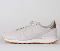 Nike Wmns Internationalist Premium - Gamma Grey