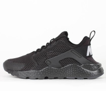 Nike Wmns Air Huarache Run Ultra - Black