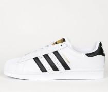 Adidas Superstar - Ftwr White / Core Black