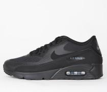 Nike Air Max 90 Ultra 2.0 Essential - Black / Black - Dark Grey