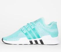 Adidas Equipment Support ADV Primeknit W - Energy Aqua / Energy Aqua / Footwear White