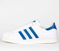 Adidas Superstar 80's - White / Dark Royal