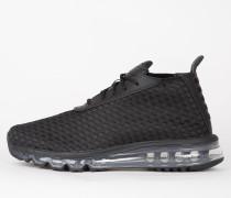 Nike Air Max Woven Boot - Black / Black