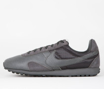 Nike Wmns Pre Montreal Racer Vintage - Midnight Fog / Midnight Fog - Black