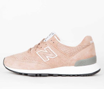 New Balance W576 TTO 'Made in England' - Pink
