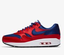 Nike Air Max 1 SE - University Red / Deep Royal Blue - White