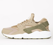Nike Air Huarache - Khaki / Khaki - Medium Olive - White