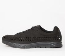 Nike Wmns Mayfly Woven - Black / Black - Dark Grey