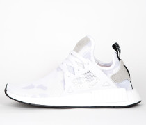 Adidas NMD XR1 Duck Camo - Running White / Core Black