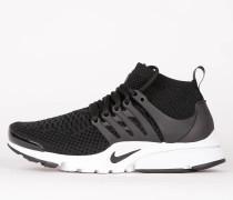 Nike Wmns Air Presto Flyknit Ultra - Black