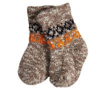 Country Baby Socken