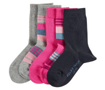 Mixed 5-Pack Kinder Socken