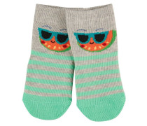 Cool Melon Baby Socken