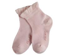 Romantic Net Baby Socken