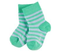 Stripe Baby Socken