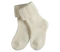 Flausch Baby Socken