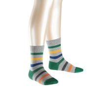 New Stripe Kinder Socken