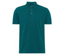 Herren Polo Shirt Polo Grün Gr. 3XL