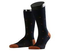 Dot Herren Socken Blau Gr. 39-42