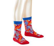 Jungle Kinder Socken